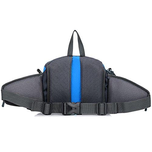 Outdoor Sport Taschen/ outdoor-Freizeit-Taschen/Paar bulk Bags/ wasserdichte Anti-Diebstahl Geldbeutel A