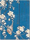Bullfinch & Cherry Tree Journal (Magnetic Closure) (Notebook, Diary)