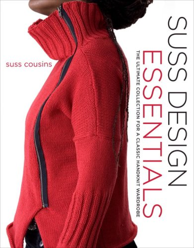 Suss Design Essentials: The Ultimate Collection for a Classic Handknit - Crochet Collection Kostüm
