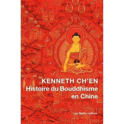 Histoire du bouddhisme en Chine