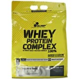 OLIMP Whey Protein Complex Tiramisu, 1er Pack (1 x 2.27 kg)