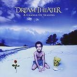 Dream Theater: A Change of Seasons (Audio CD)