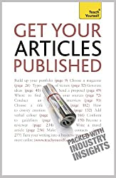 Get Your Articles Published: Teach Yourself (English Edition)
