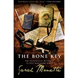 The Bone Key: The Necromantic Mysteries of Kyle Murchison Booth by Sarah Monette (2011-10-18)