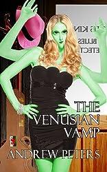 The Venusian Vamp (The Blues Detective)