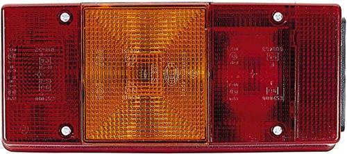Preisvergleich Produktbild HELLA 2SE 007 547-021 Heckleuchte, rechts, 12V