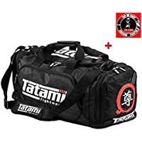 Tatami Sporttasche Meiyo Large Gear Bag - Sorttasche Trainingstasche BJJ MMA Kampfsport
