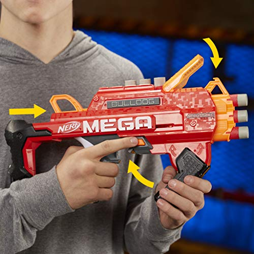 MEGA Bulldog Zielvorrichtung