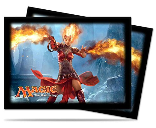 Ultra Pro - Coleccionable Magic The Gathering Magic: The Gathering (UPDPM2014H) (importado)