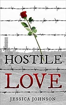 Hostile Love por Jessica Johnson epub