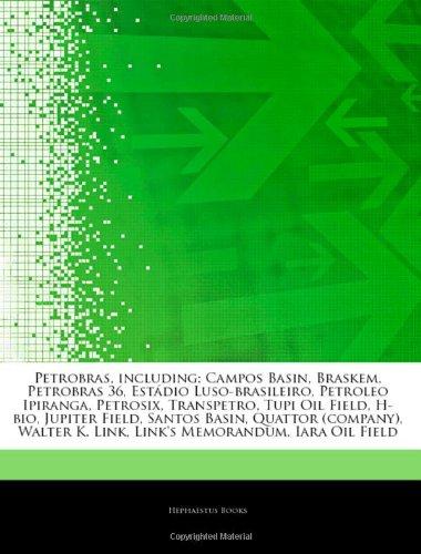 articles-on-petrobras-including-campos-basin-braskem-petrobras-36-est-dio-luso-brasileiro-petroleo-i
