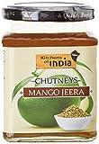 #1: Kitchens of India Mango Jeera Chutney, 300g