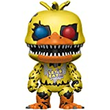 POP! Vinilo - Games: FNAF: Nightmare Chica
