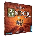 Giochi Uniti - Le Leggende di Andor, Set Base, GU063