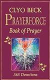 Prayerforce Book of Prayer (English Edition)