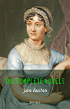 Jane Austen: The Complete Novels (Book House)