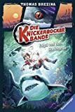 Die Knickerbocker-Bande, Band 12: Jagd auf den Hafenhai