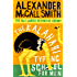 The Kalahari Typing School For Men (No. 1 Ladies' Detective Agency series Book 4) (English Edition)