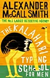 Image de The Kalahari Typing School For Men