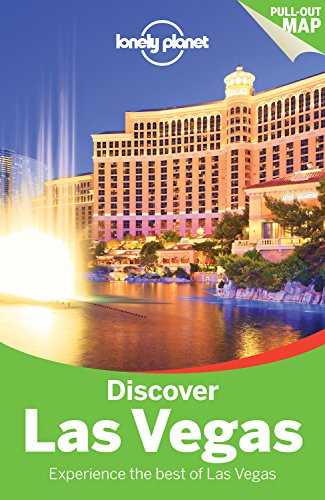 Lonely Planet Discover Las Vegas (Discover Guides) (Fremont-street-casino)