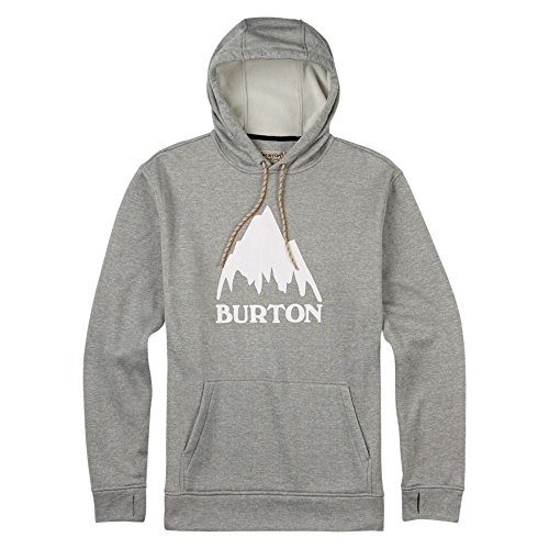 burton-sudadera-oak-hombre-hoodie-oak-monument-heather-xl