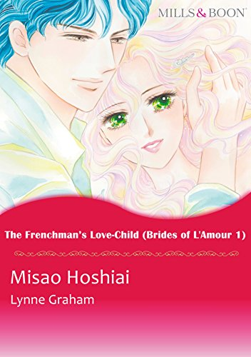 The Frenchman's Love-Child (Mills & Boon comics)