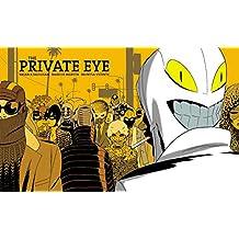 Private Eye. The (2ª ed.) Analógica (Gigamesh Excelsior)