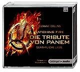 Collins,Suzanne Tribute Von Panem-Gefährlich
