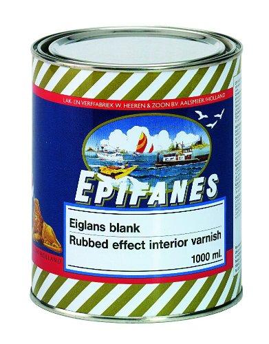 Epifanes  <strong>Einsatzbereich</strong>   Überwasserbereich, Süß-Salzwasserreviere
