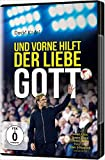 DVD Cover 'Und vorne hilft der liebe Gott