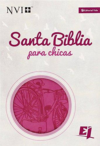 Santa Biblia para chicas NVI (Especialidades Juveniles)