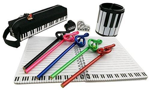 Música temáticas Piano Melody...