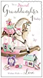 51HUM%2BoMqjL. SL160  BEST BUY #1To a special granddaughter   1 Today   Card price Reviews uk