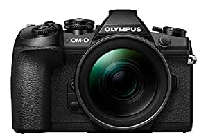 Expert Shield *Lifetime Guarantee* - THE Screen Protector for: (Olympus OM-D E-M1/EM-10 Crystal Clear Expert Shield)