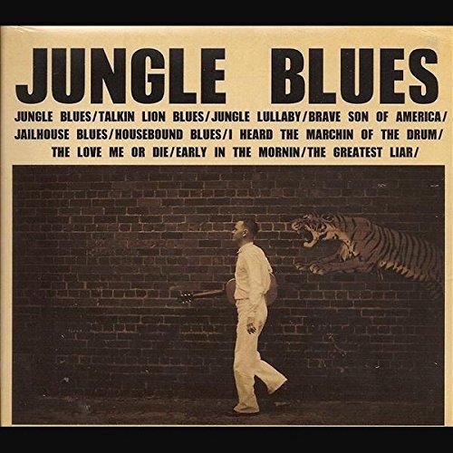 Preisvergleich Produktbild Jungle Blues