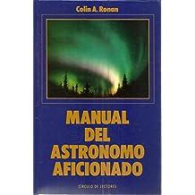 Manual del astrónomo aficionado: todo lo que podemos buscar en la inmensidad del cielo durante el día y la noche