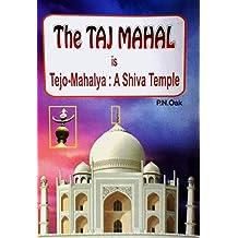 Prof P N Oak Taj Mahal The True Story Pdf Download