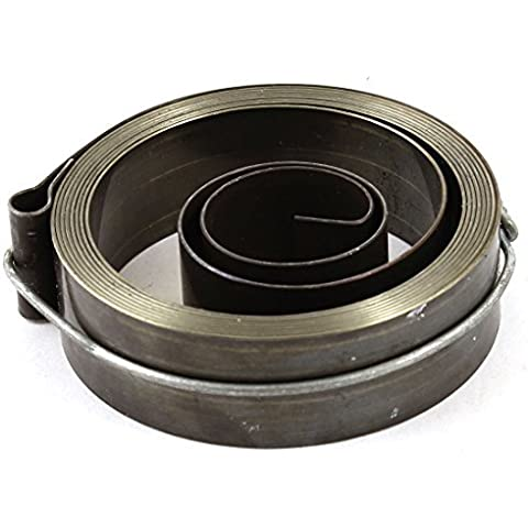Water & Wood 20-inch Drill Press Quill Metal Coil Spring Assembly 7cm x 1.9cm