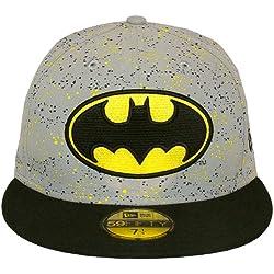 Gorra de Batman con logo clasico - Small