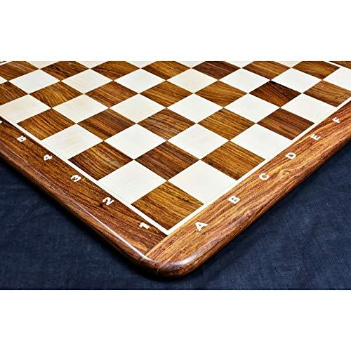 RoyalChessMall - Tablero ajedrez Grande 21
