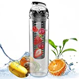 Avoin - Botella para infusiones de frutas 800 ml 0331-X