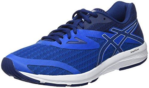 Asics Amplica, Zapatilla de Entrenamiento para Hombre, Azul (Race Blue