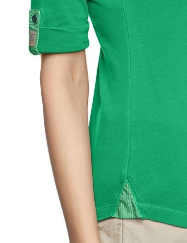Bogner Fire + Ice Cresta T-shirt pour femme Vert - Vert