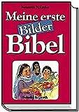 Meine erste Bilderbibel: Bilderbuch ab 3 Jahren.