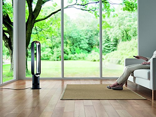Dyson Cool AM07 Turmventilator mit Air Multiplier Technologie