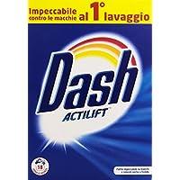DASH Lav.polvere 18 mis.classico - Détergent à lessive