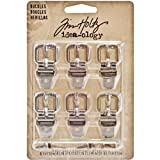 Advantus Tim Holtz idea-Ology – Hebillas,