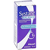 Systane Balance Augentropfen, 10 ml preisvergleich bei billige-tabletten.eu