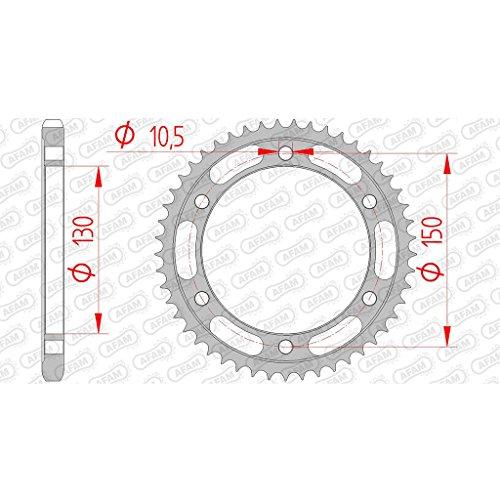 couronne-92211-49-acier-428-pour-hartford-vsx-125-2003-2004