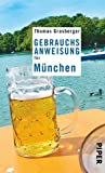 Gebrauchsanweisung für München - Thomas Grasberger